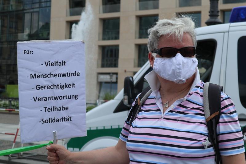#Unteilbar #SoGehtSolidarisch