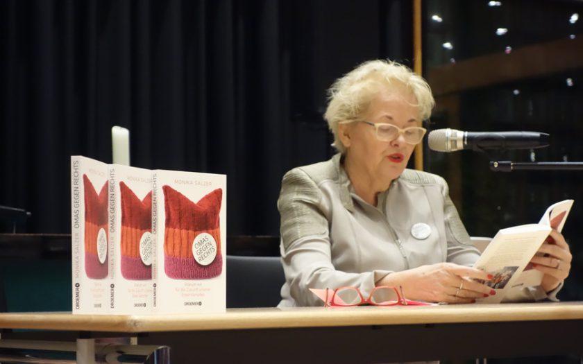 Monika Salzer